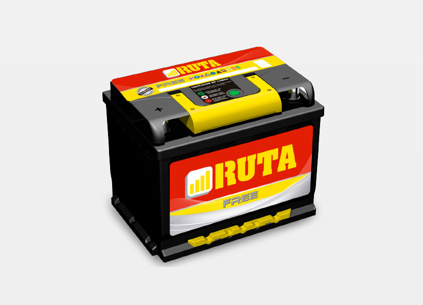 Bateria - Venta de bateria